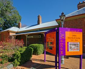Queanbeyan Museum - Accommodation VIC