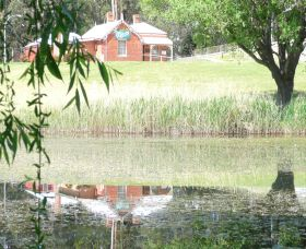 Queanbeyan Art Society - Accommodation VIC