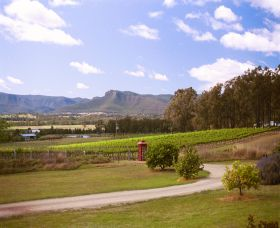 Catherine Vale Wines - Accommodation VIC