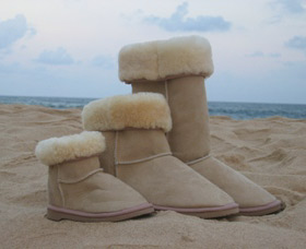 Blue Mountains Ugg Boots - Accommodation VIC