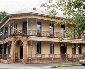 Singleton Heritage Walk - Accommodation VIC