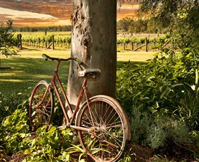 Stomp Wines - Accommodation VIC
