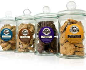 Snowy Mountains Cookies - Accommodation VIC