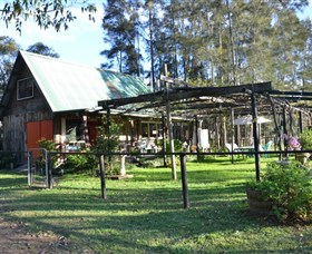 Wollombi Wines - Accommodation VIC