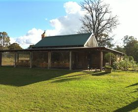 Savannah Estate Winery and Cellar Door - Accommodation VIC