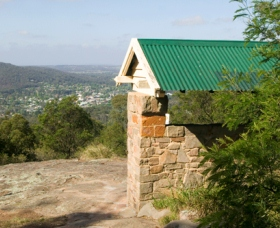 Mount Gibraltar - Accommodation VIC
