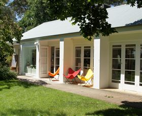 Sturt Craft Centre - Accommodation VIC