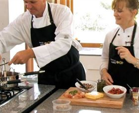 Flavours of the Valley Kangaroo Valley - Cooking Classes - Accommodation VIC
