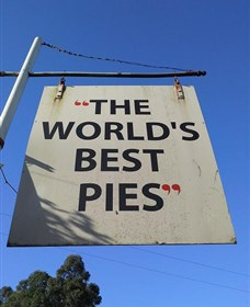Kangaroo Valley Pie Shop - Accommodation VIC