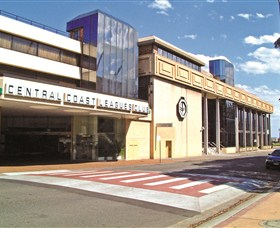Central Coast Leagues Club - Accommodation VIC