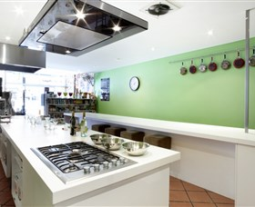 Sydney Cooking School - Accommodation VIC