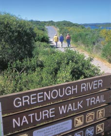 Greenough River Nature Trail - Accommodation VIC