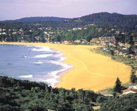 Avoca Beach - Accommodation VIC