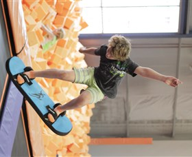 Sky Zone - Accommodation VIC