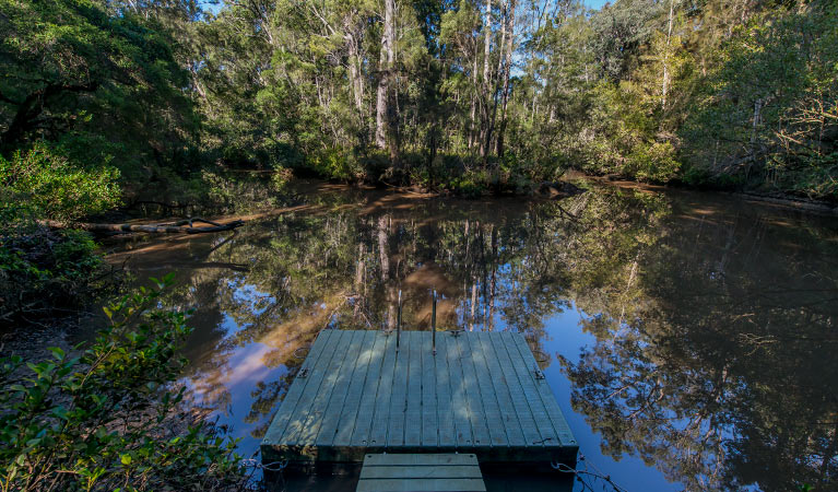 Brimbin Nature Reserve - Accommodation VIC