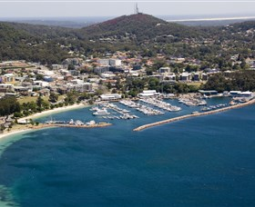 dAlbora Marinas Nelson Bay - Accommodation VIC