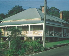 Maclean Stone Cottage and Bicentennial Museum - Accommodation VIC