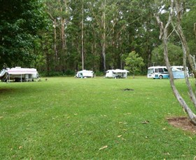 Coopernook Forest Park - Accommodation VIC