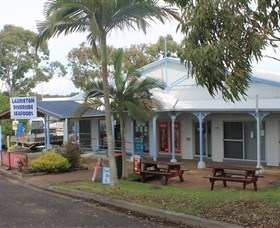 Laurieton Riverside Seafoods - Accommodation VIC