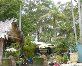 Diamond Waters Garden Nursery - Accommodation VIC