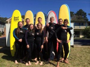 Broulee Surf School - Accommodation VIC