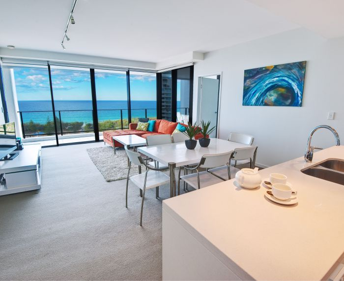 Ultra Broadbeach - Accommodation VIC