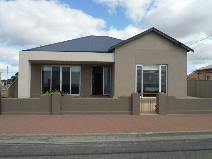 Stansbury Beach House - Accommodation VIC