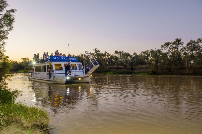 Outback Aussie Day Tours - Accommodation VIC