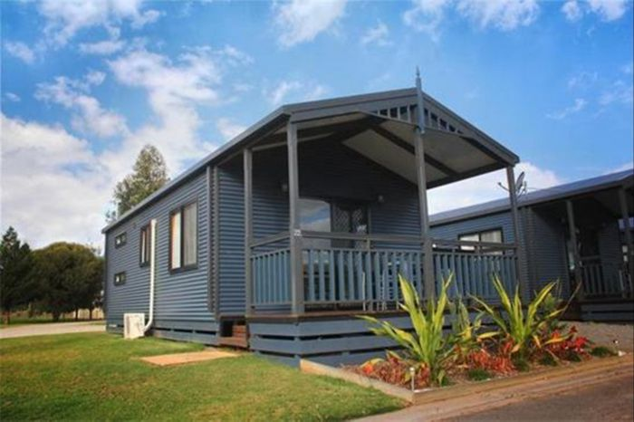 BIG4 Swan Hill - Accommodation VIC