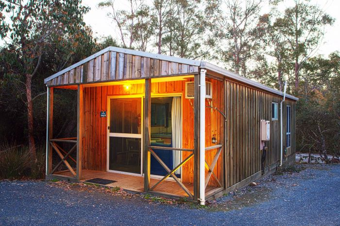 Discovery Parks - Cradle Mountain - Accommodation VIC