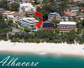 Albacore 4 - Accommodation VIC