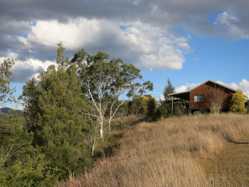 Barrington Hideaway - Accommodation VIC