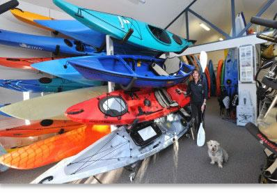 Skee Kayak Centre - Accommodation VIC