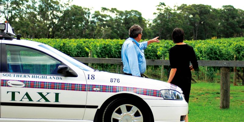 Southern Highlands Taxis Limousines and Coaches - Accommodation VIC