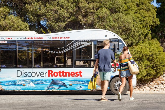 Rottnest Island Tour from Perth or Fremantle - Accommodation VIC