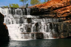 Gorgeous Gorges Tour - Windjana  Bell Gorge Mt Hart Cape Leveque - Accommodation VIC