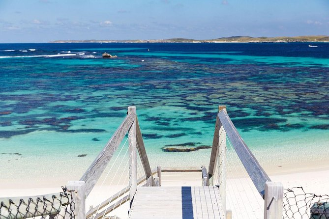 Rottnest Island All-Inclusive Grand Island Tour From Perth - Accommodation VIC