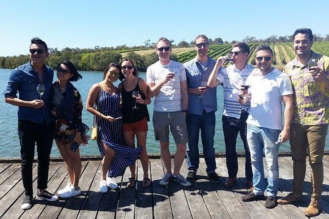 Winery Tours in the Margaret River Region of South Western Australia