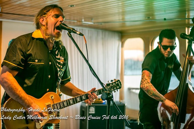 Melbourne Blues Cruise