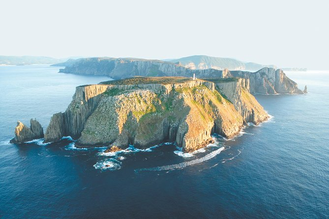 3-Hour Tasman Peninsula Wilderness Cruise from Port Arthur - Accommodation VIC