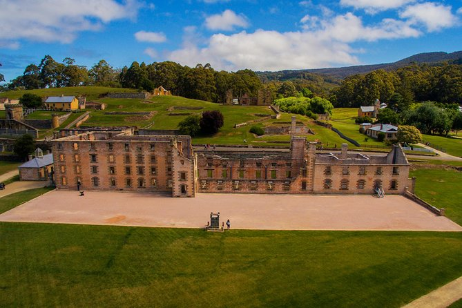 Shore Excursion - Port Arthur - Tasman Peninsula - Accommodation VIC