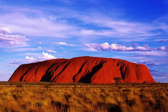 Uluru and Kata Tjuta Experience with BBQ Dinner - Accommodation VIC