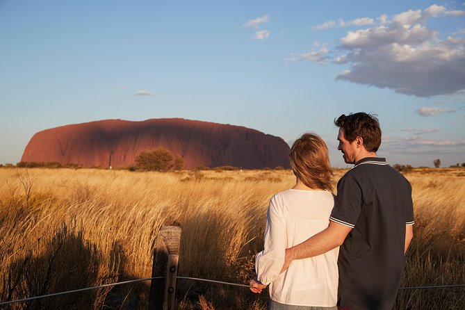 Uluru Ayers Rock Outback Barbecue Dinner and Star Tour - Accommodation VIC