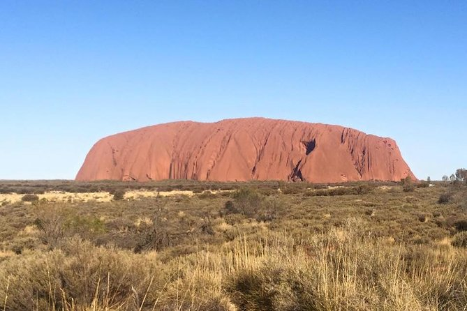 Highlights of Uluru Including Sunrise and Breakfast - Accommodation VIC