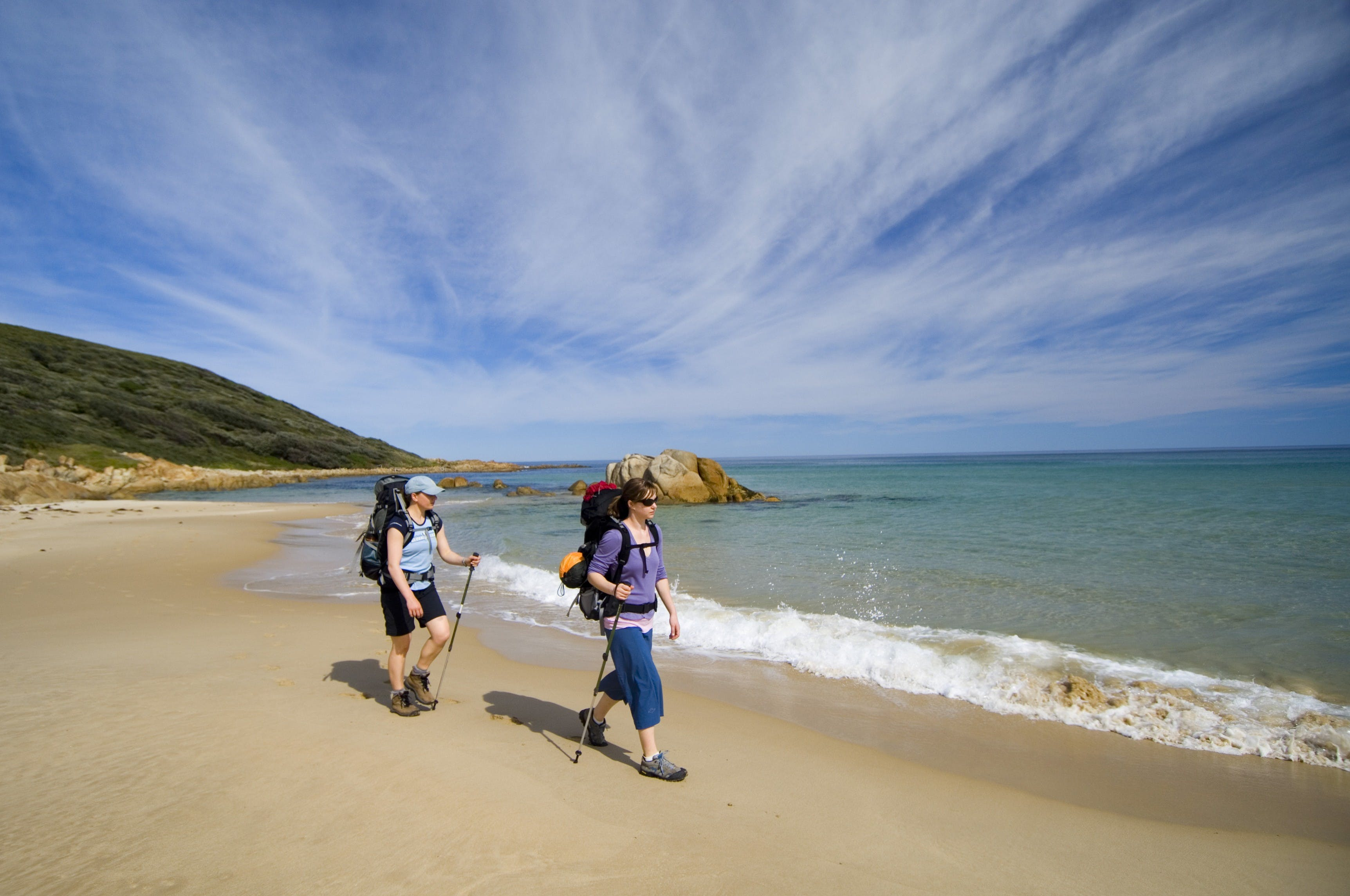 Croajingolong National Park - Accommodation VIC