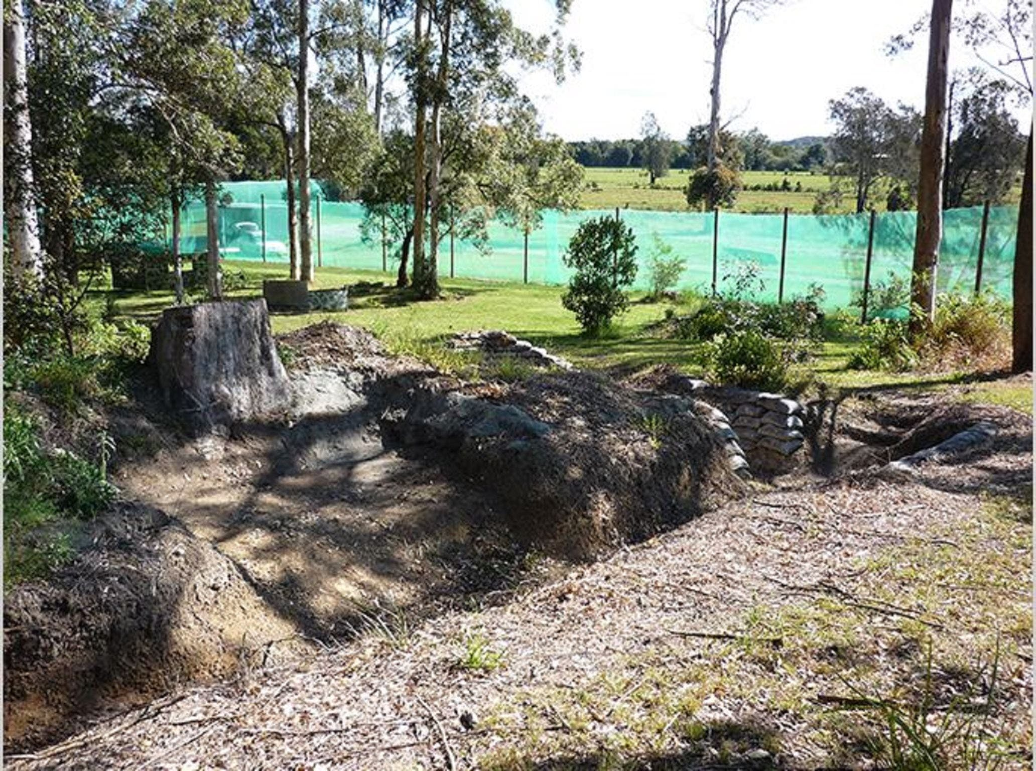 Tactical Paintball Games - Accommodation VIC