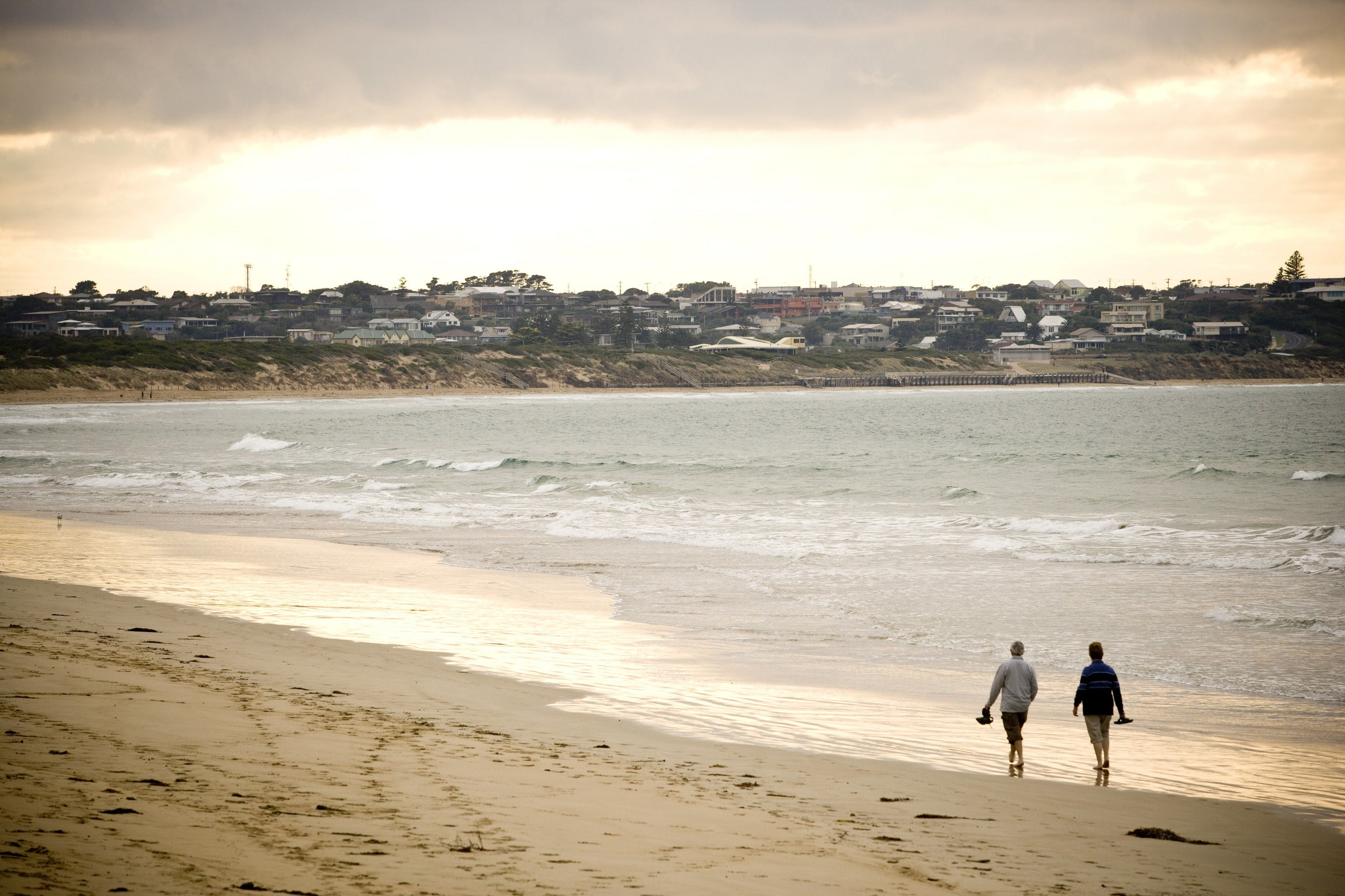 Barwon Heads - Accommodation VIC