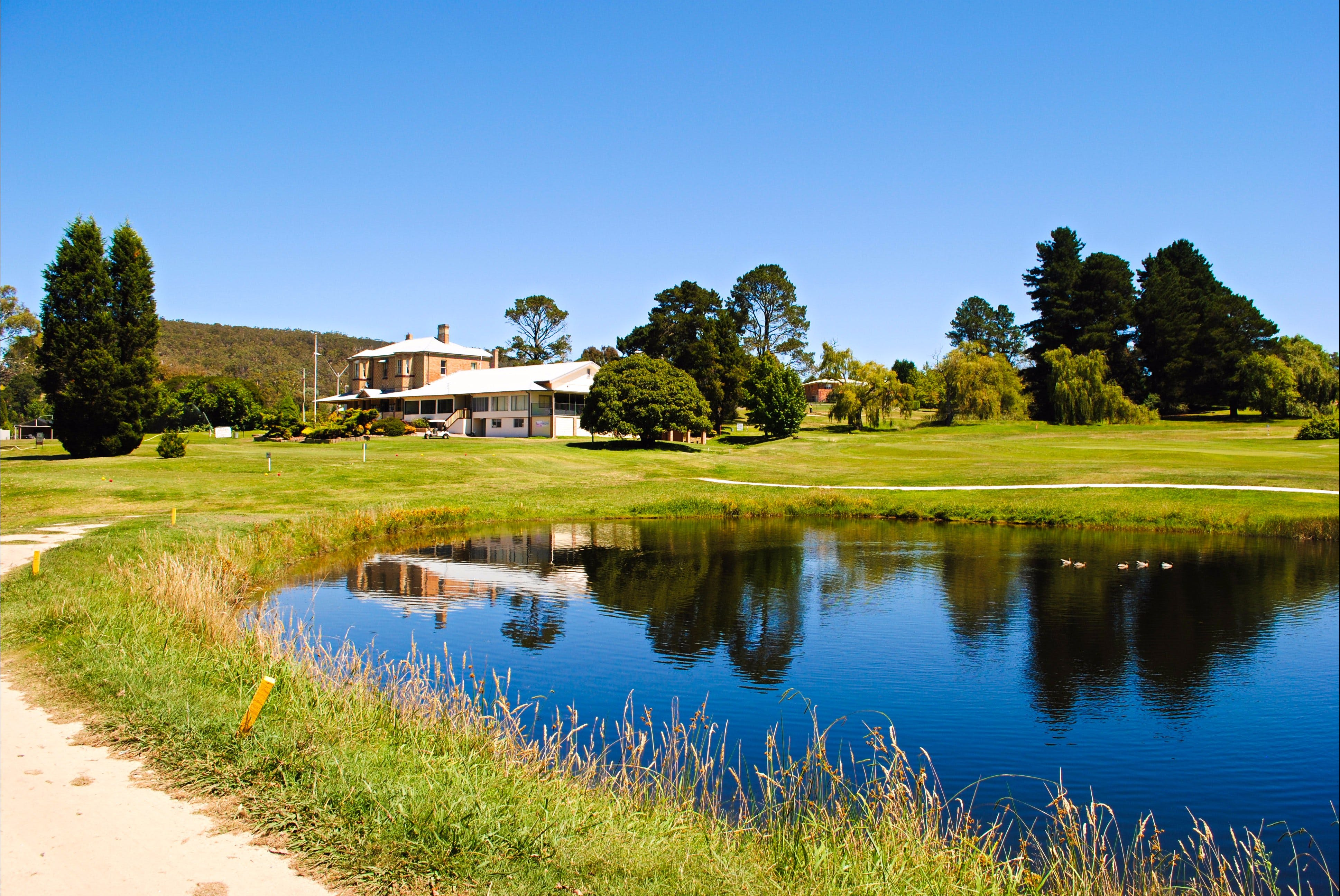 FootGolf Lithgow - Accommodation VIC