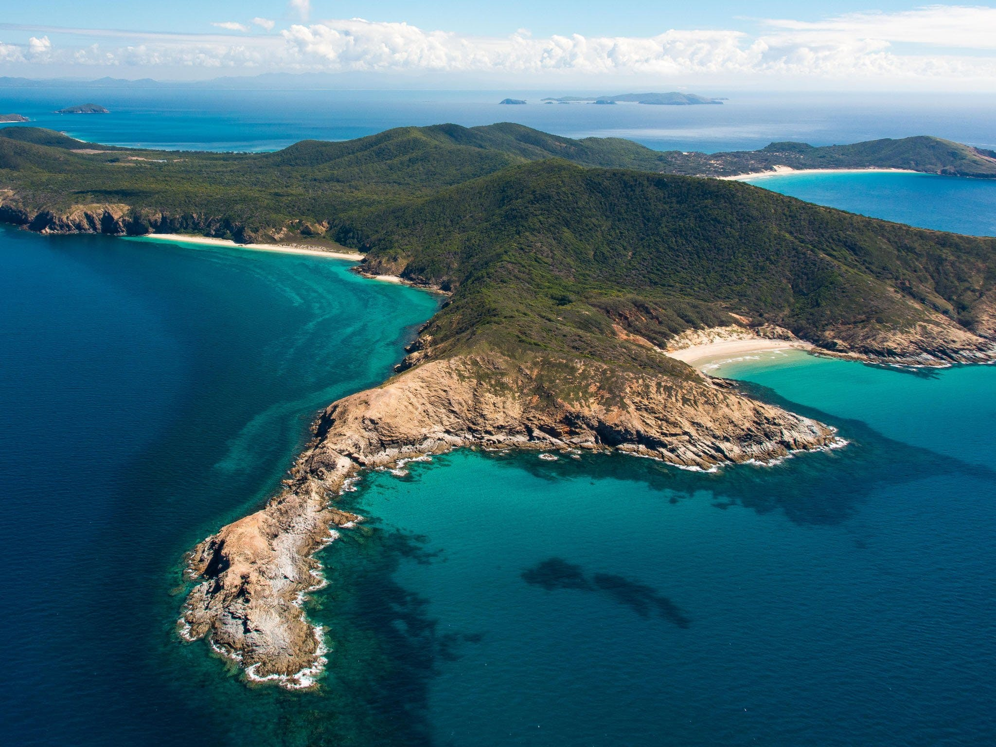 Great Keppel Island - Accommodation VIC