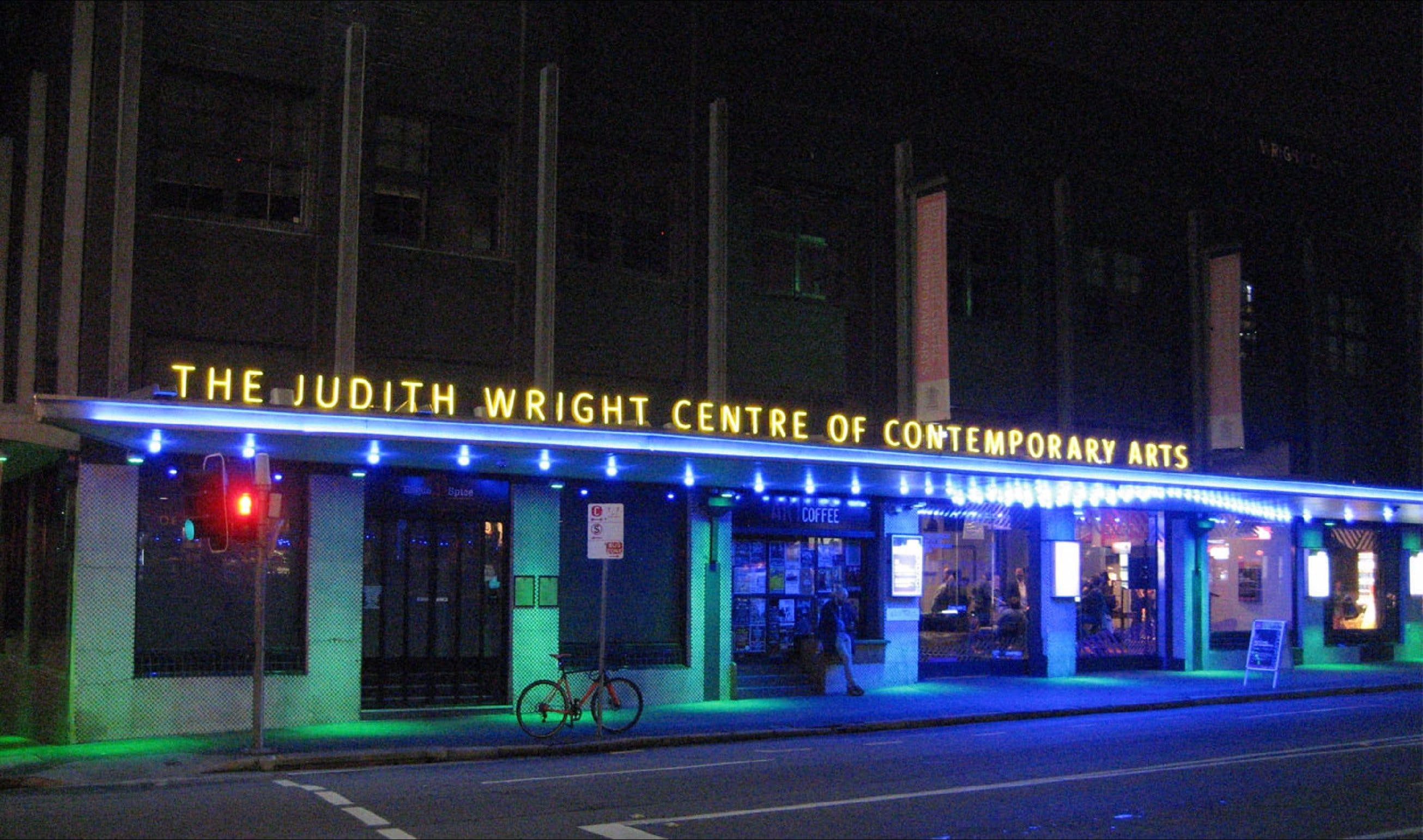 The Judith Wright Centre of Contemporary Arts - Accommodation VIC